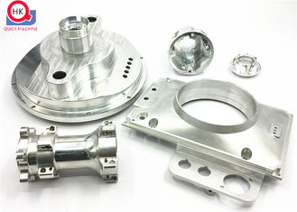 Precision CNC Stainless Steel Machined Parts Reliable For Auto / Motorcycle