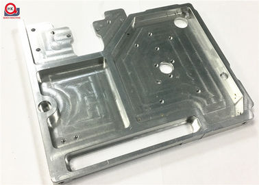 PCB Frames Casting Metal Parts CNC Engraved Durable High Precision