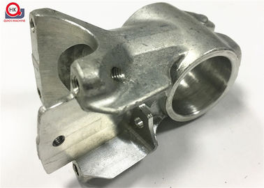 Bicycle / Motorcycle Machining Forged Parts With ISO 9001 Certification