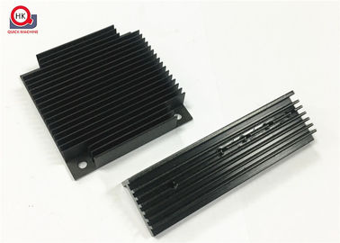 OEM Precision Casting Parts , LED Heat Sink Tolerance + / - 0.00008 Inch