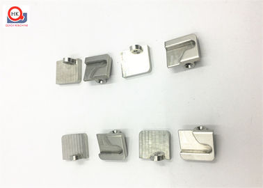 Pecision Machining Custom Stainless Steel Parts For Furniture Hardware